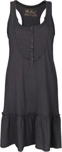 Sukienka Top Secret mini na ramiączkach w stylu casual