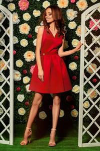 884a0904ea sukienki klasyczne na wesele - stylowo i modnie z Allani