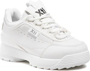 Buty sportowe dziecięce XTI sznurowane