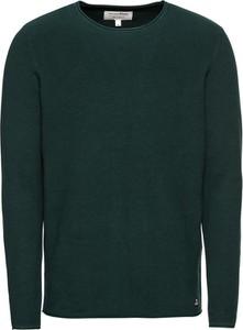 Sweter Tom Tailor Denim w stylu casual z dzianiny