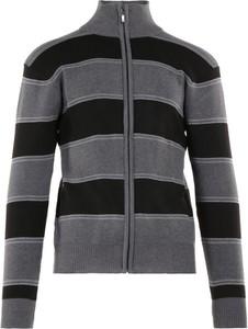 Sweter born2be w stylu casual ze stójką