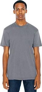 T-shirt American Apparel z krótkim rękawem