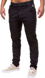 Spodnie Ombre