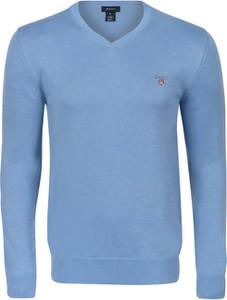 c1ad446e gant sweter - stylowo i modnie z Allani