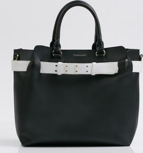 46bdbfe933a26 Czarne torebki i torby Monnari