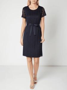 e80b06d6c1 Granatowe sukienki