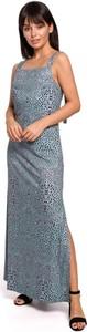 Sukienka Be z bawełny na ramiączkach