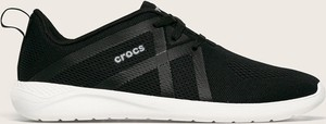 Buty sportowe Crocs sznurowane