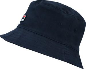 Granatowa czapka Fila