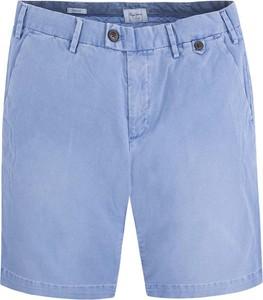 Spodenki Pepe-jeans z jeansu
