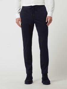 Spodnie Joop! z dżerseju