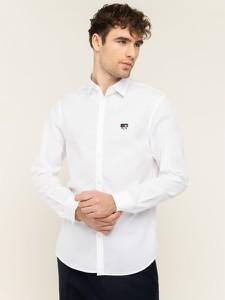 Koszula Armani Exchange z długim rękawem
