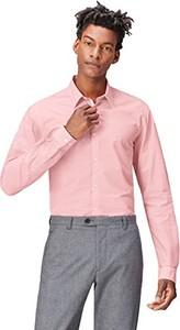Różowa koszula find