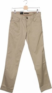 Brązowe spodnie H.I.S.
