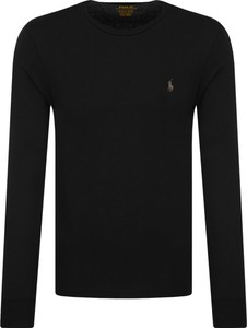 Koszulka z długim rękawem POLO RALPH LAUREN z długim rękawem w stylu casual