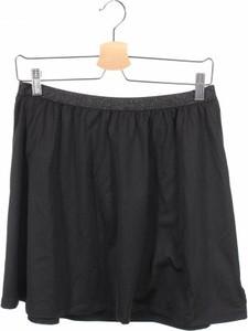 Czarna spódniczka dziewczęca Tumble'n Dry