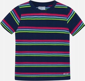 Koszulka dziecięca Oficjalny sklep Allegro w paseczki