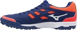 Buty sportowe Mizuno w sportowym stylu sznurowane