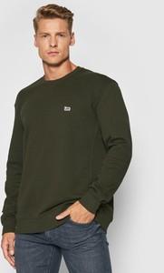 Zielona bluza Lee
