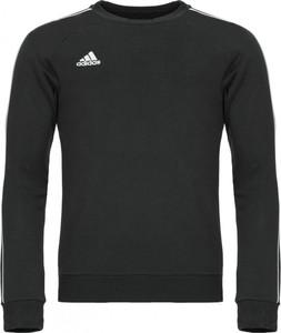 Bluza dziecięca Adidas dla chłopców z bawełny