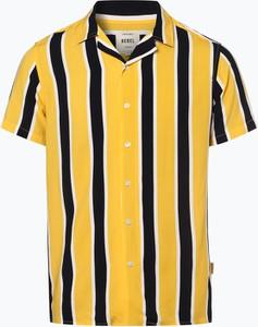 Żółta koszula Redefined Rebel