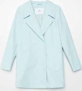 Płaszcz Cropp w stylu casual