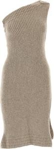Sukienka Vivienne Westwood z wełny