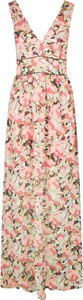 Sukienka Pinko maxi w stylu boho
