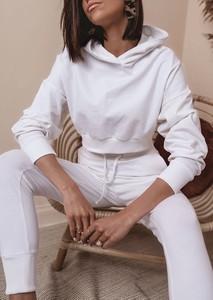 Latika w młodzieżowym stylu z bawełny