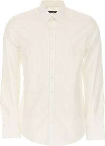 32e30f8c56 Kolekcja Gabbana amp  Wiosna Koszule Męskie Dolce 2019 q7znO