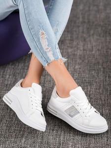 Sneakersy Czasnabuty z płaską podeszwą