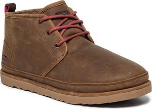 Buty zimowe UGG Australia sznurowane