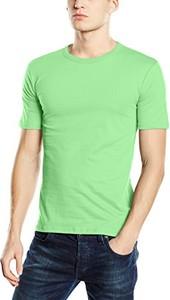 Miętowy t-shirt Stedman Apparel