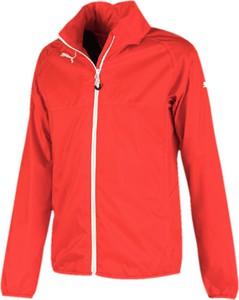 Czerwona kurtka dziecięca Puma