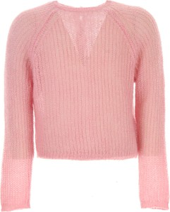 Sweter Il Gufo z moheru