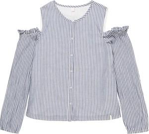 Bluzka dziecięca Esprit w paseczki