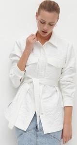 Koszula Reserved z tkaniny