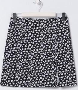 Spódnica Sinsay w stylu casual mini