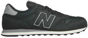 Buty New Balance w sportowym stylu sznurowane