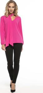 Różowa bluzka Tessita