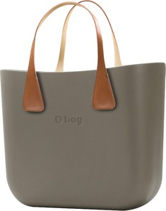 Brązowa torebka O Bag