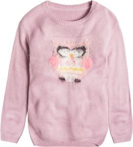 Różowa tunika dziewczęca Cool Club