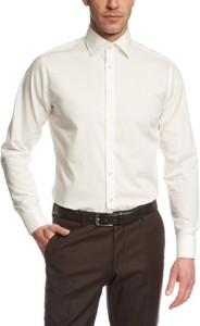 Koszula amazon.de z jedwabiu z długim rękawem