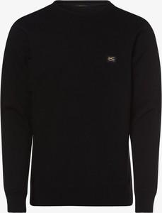 Czarna bluza Denham