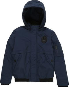 Niebieska kurtka dziecięca Vingino
