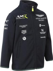 Kurtka dziecięca Aston Martin Racing