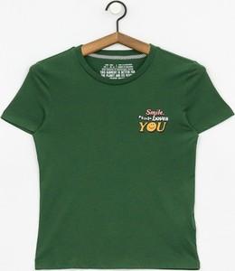 T-shirt Volcom z bawełny