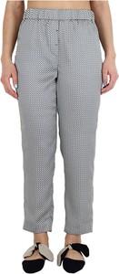 Zielone spodnie Peserico