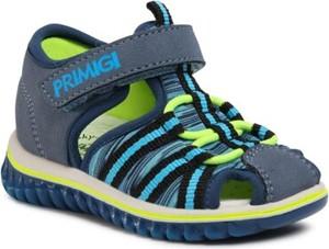 Buty dziecięce letnie Primigi dla chłopców