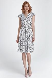 7b9548e9b3 sukienki r 44 - stylowo i modnie z Allani